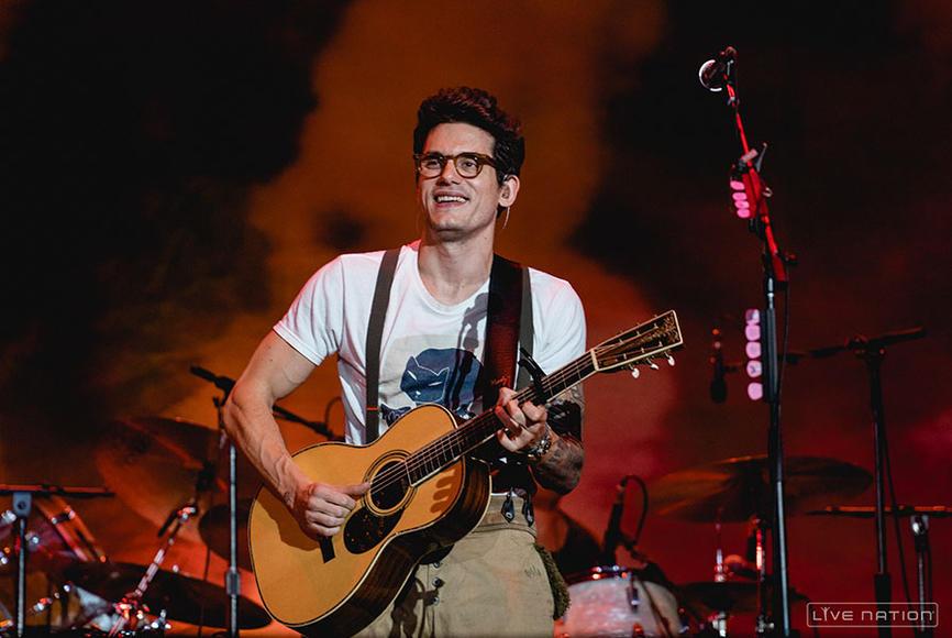 Fan Art with John Mayer