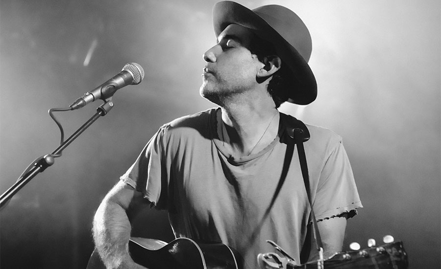 Interview: Joshua Radin Opens Up About New Album The Fall