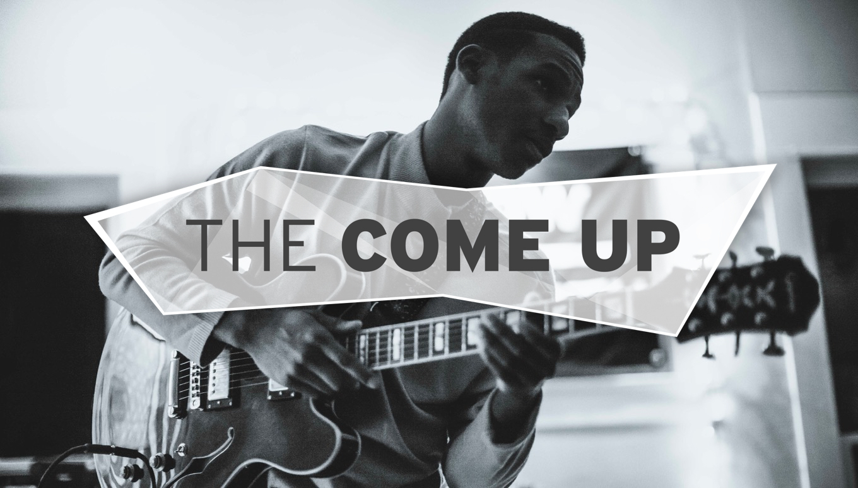 The Come Up with Leon Bridges