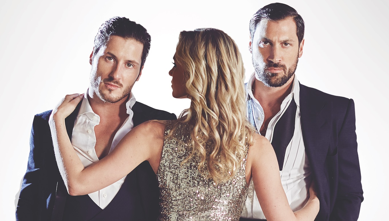 Discover New Tickets: Maks & Val, Maná, Cats, Emblem3, & More