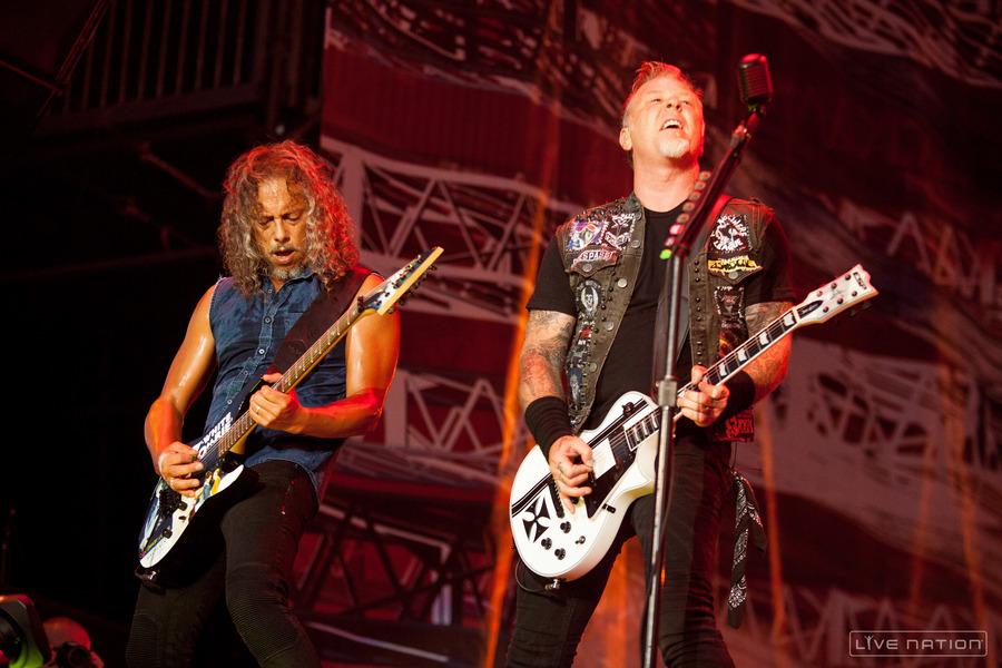 Metallica's Early Years: From Underground Thrashers To Heavy Metal Stars