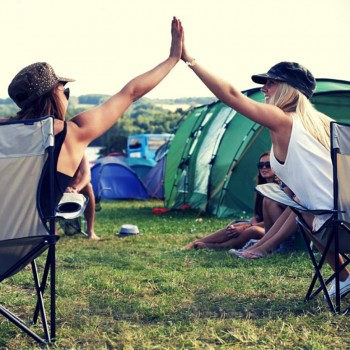 Camping Etiquette at Music Festivals: 12 Easy Tips to Follow