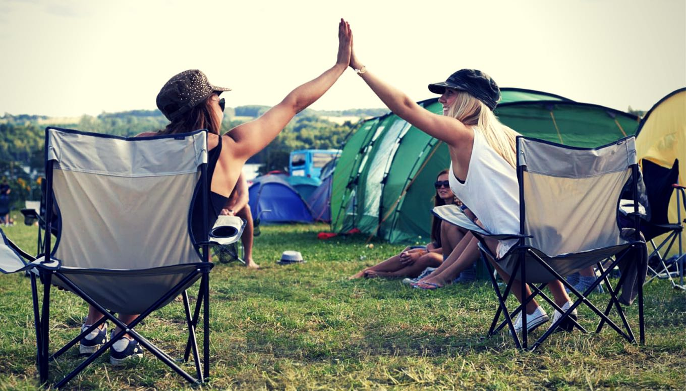 C&ing Etiquette at Music Festivals 12 Easy Tips to Follow & Camping Etiquette at Music Festivals: 12 Easy Tips to Follow ...