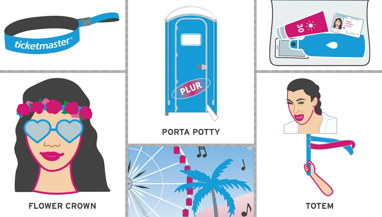 10 Music Festival Emoji We Wish Were Real