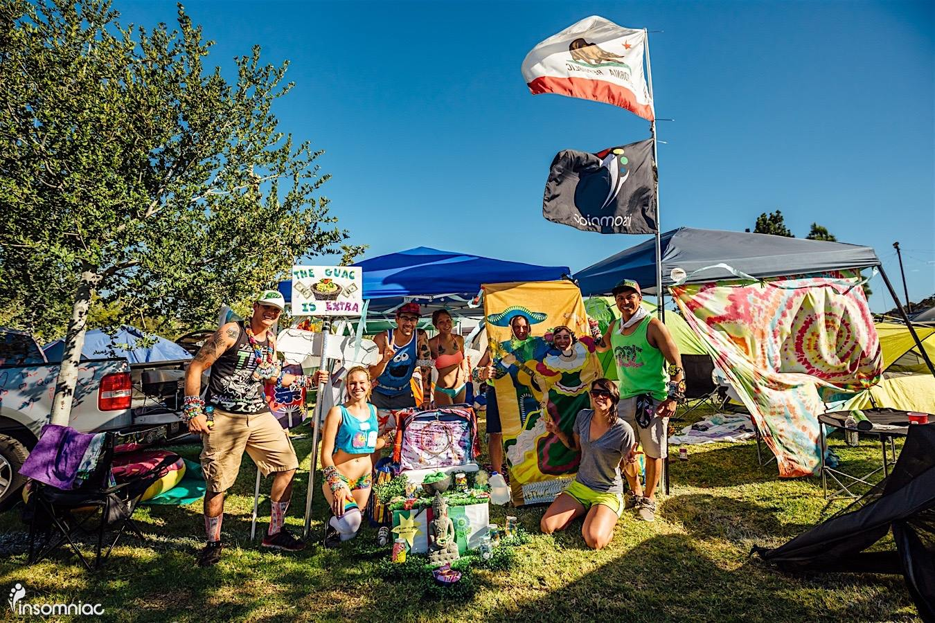festival camping nocturnal wonderland