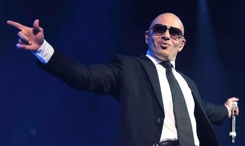 Fan Art Friday with Pitbull