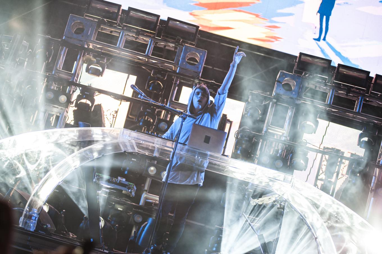 Staff Picks: 15 Epic EDM Festival Performances