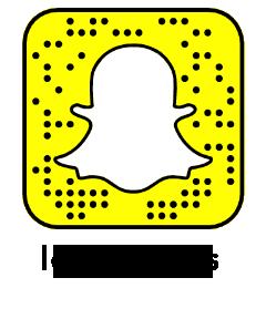 Los Angeles Snapchat