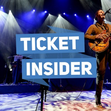 New Tickets on Sale: Hozier, Incubus & More