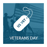 Veterans Day kids events