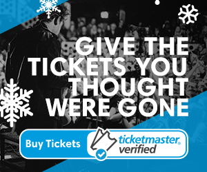 Hot Tickets For Every Holiday Gift List