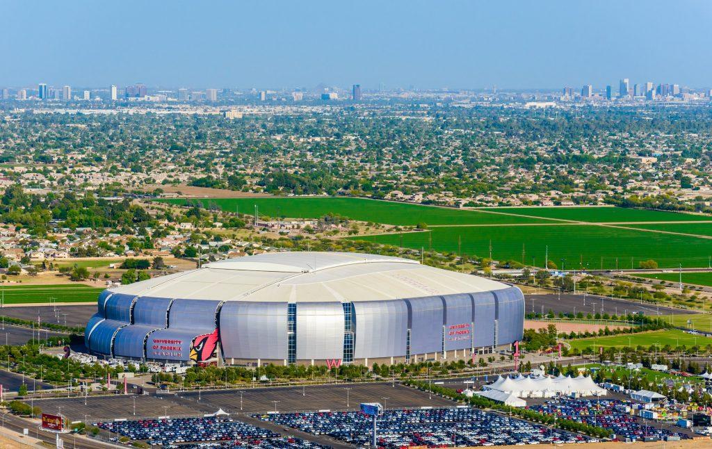 Arizona Cardinals Home Schedule 2019   Ticketmaster Blog  supplier