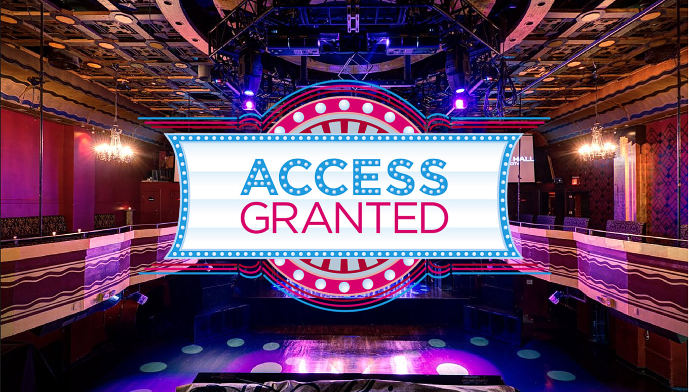 Access Granted: Webster Hall, a NYC Nightlife Institution