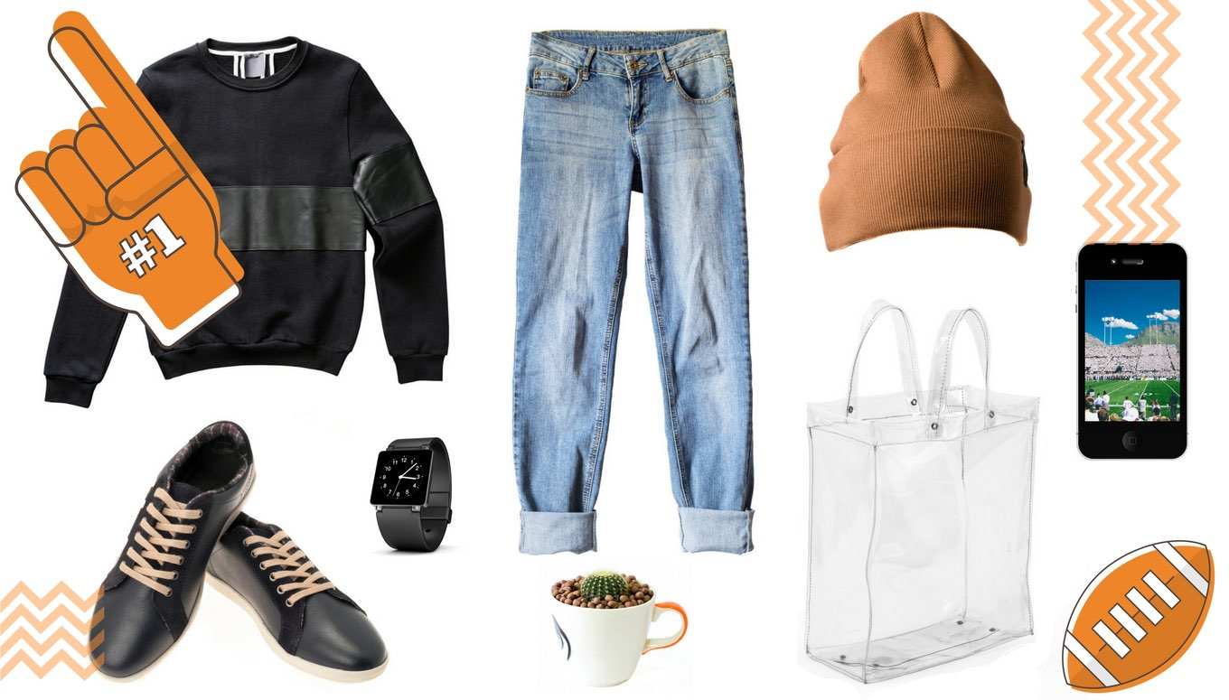 The Ultimate Guide: What to Wear to a Football Game This Season