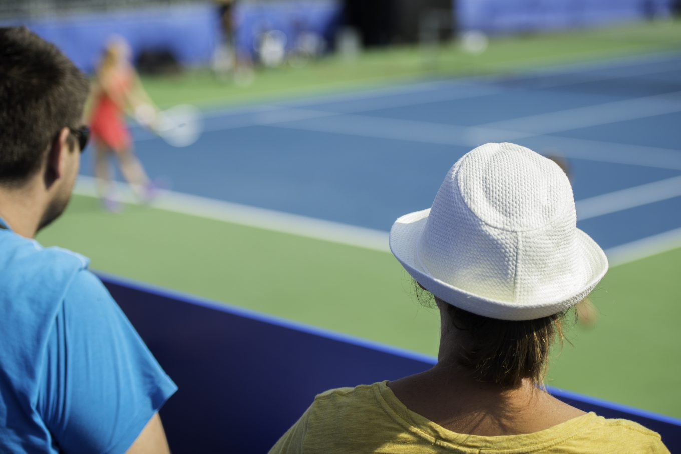 What to Wear to a Tennis Match: The Ultimate Style Cheat Sheet