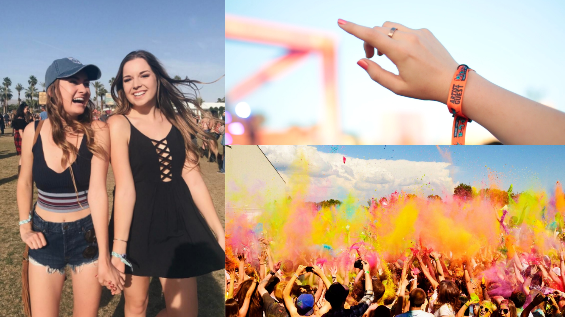 DIY Festival Wristbands: 3 Creative Ways to Upcycle Old Wristbands